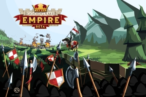 Jeu Empire : jeu de guerre médieval gratuit
