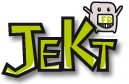 Jekt : Jeux gratuit