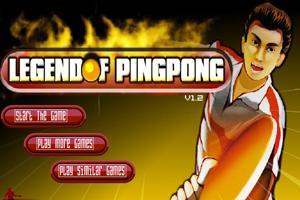 Jeu de Ping Pong Gratuit