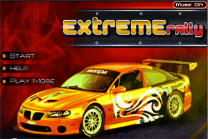 jeu de rally extreme rally. Black Bedroom Furniture Sets. Home Design Ideas