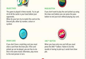 jeu de carte uno