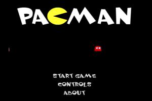 jeu gratuit de pacman