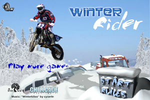 jeu de moto cross sur neige. Black Bedroom Furniture Sets. Home Design Ideas