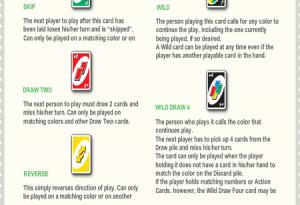 jeux de carte uno