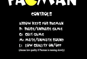 jeux gratuits de pacman