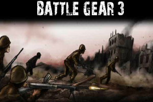 Jeu de guerre : Battle Gear 3