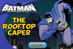 Jeu Batman