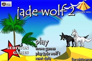 Jeu de Loup Jade 2