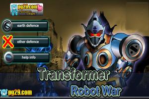 Jeu Transformer