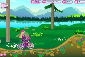 Bicycle velo jeux - Jeux info barbie ...