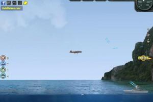 Jeu bombardier b52