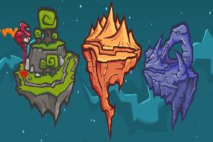 Jeu de guerre : Space Ship