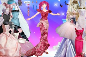 Jeu barbie princesse
