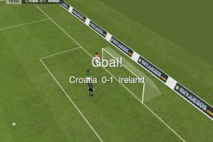 Jeu foot speed play soccer 2