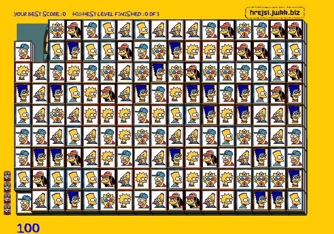 Jeu les simpson - Les simpson gratuit ...