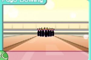 Jeu bowling chats 2