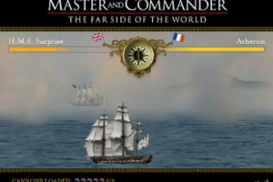 Jeu master and commander