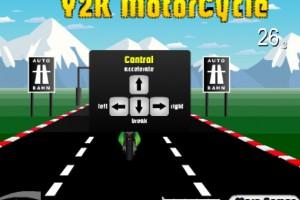 Jeu moto y2k motorcycle