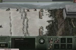 Jeu warfare 1944