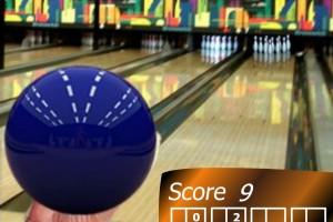 Jeu mini bowling en ligne