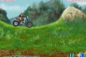 Jeu nuclear bike