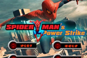 Jeu spiderman force