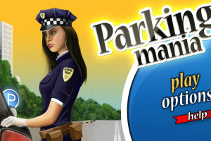 Jeu de parkingmania