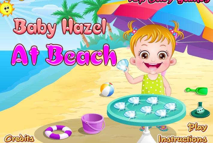 Jeu de b b sur le sable - Jeux gratuits de bebe chat ...