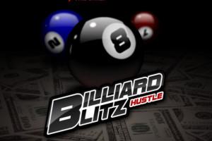 Jeu de Billard Blitz