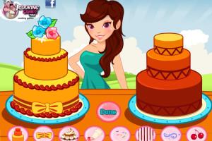 Coucours de gâteaux