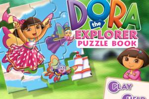 Puzzles de Dora