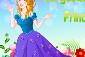 Jeu de Princesse des champs